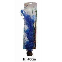 Plastic Aquarium Plant - PP8530