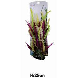 Plastic Aquarium Plant - PP7031XS