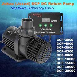 Jebao DCP Sine Wave DC Pond and Aquarium Pump Series